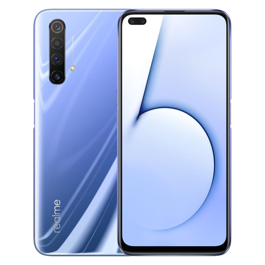 realme X50 5G smartphone