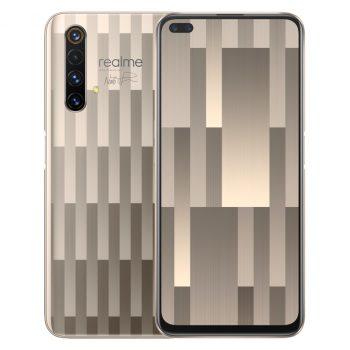 smartfon realme X50 5G