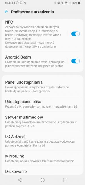 LG G8X ThinQ - od Ciebie zależy czy korzystasz z jednego czy z dwóch ekranów (recenzja)