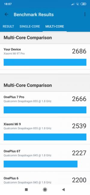 Recenzja świetnego Xiaomi Mi 9T Pro - Mi 9T na sterydach 45