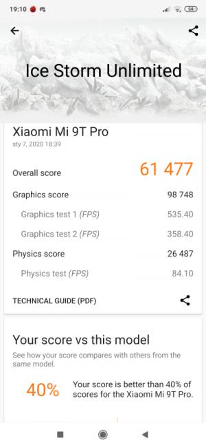 Recenzja świetnego Xiaomi Mi 9T Pro - Mi 9T na sterydach 48