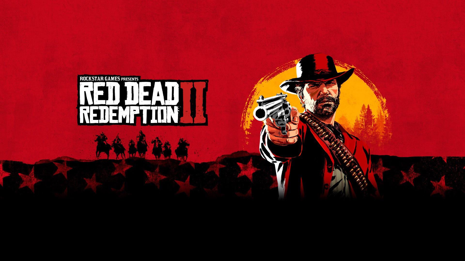 Red Dead Redemption 2 bije rekordy - hit Rockstara sprzedał się w ogromnym nakładzie 18