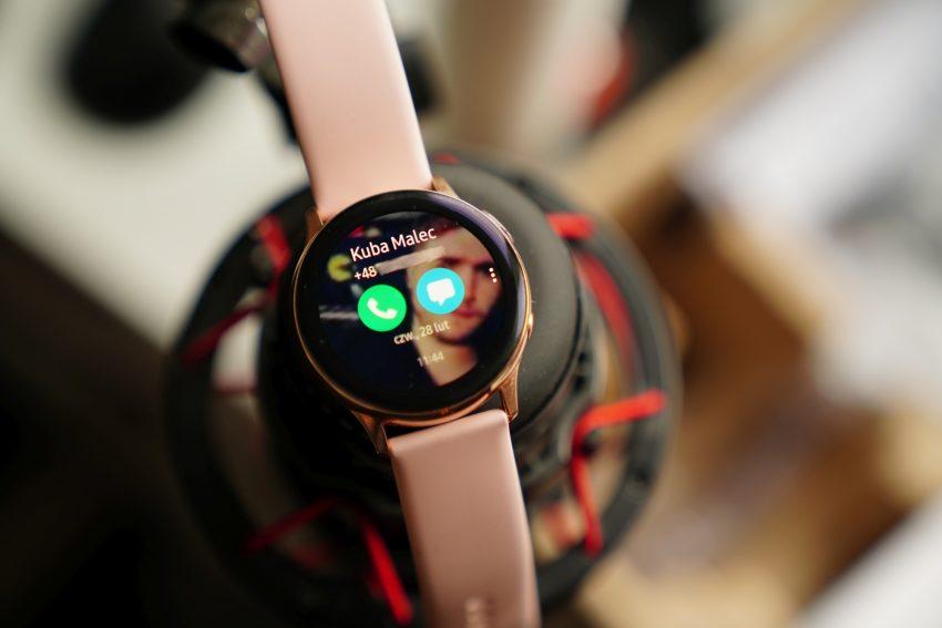 Czy smartwatch potrafi motywować do uprawiania aktywności fizycznej? 34