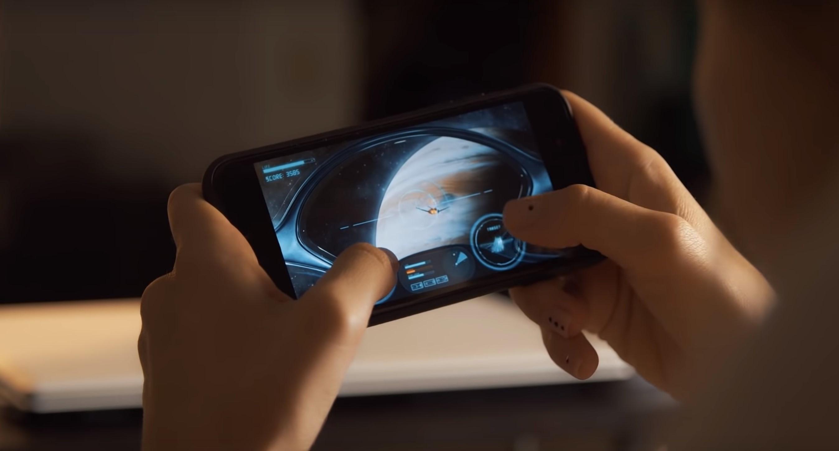 """Procesor MediaTek Helio G70 dla mniej zamożnych graczy. Bo teraz wszystko jest """"gamingowe"""" 16"""