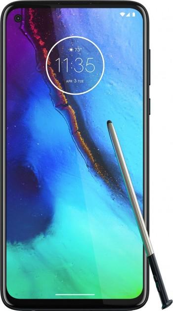 A to ciekawe: Motorola szykuje smartfon z rysikiem 18