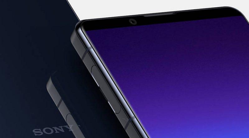 Poznaliśmy wygląd nowego flagowca Sony - prezentuje się znakomicie! 19