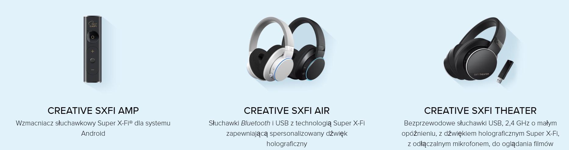 Super X-Fi Gen2 od Creative wznosi brzmienie audio na jeszcze wyższy poziom 20