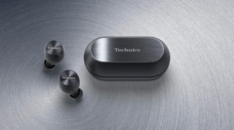 Pierwsze prawdziwie bezprzewodowe słuchawki od Panasonic. Od razu trzy modele 23