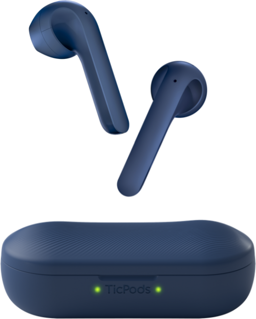 Słuchawki Mobvoi TicPods 2 ze sterowaniem głosowym i ruchami głowy 18