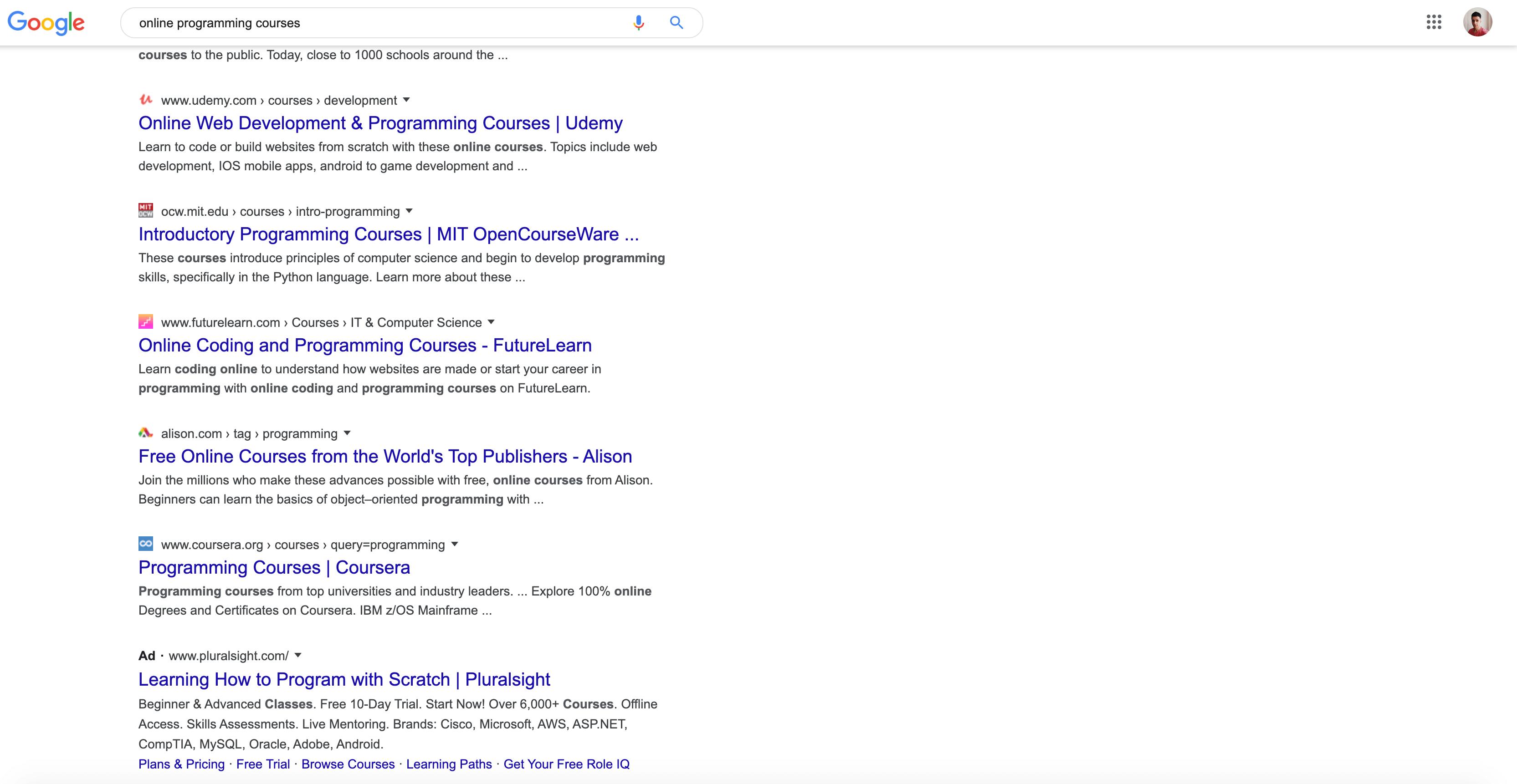 Irytujące: reklamy w Google coraz trudniejsze do odróżnienia od wyników wyszukiwania