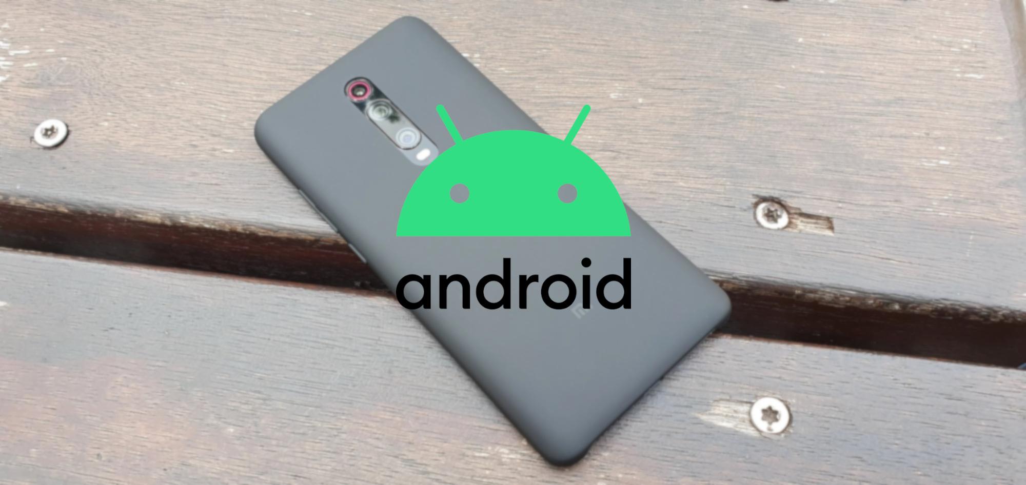 Xiaomi Mi 9T dostaje aktualizację systemu do Androida 10 w Polsce! 28