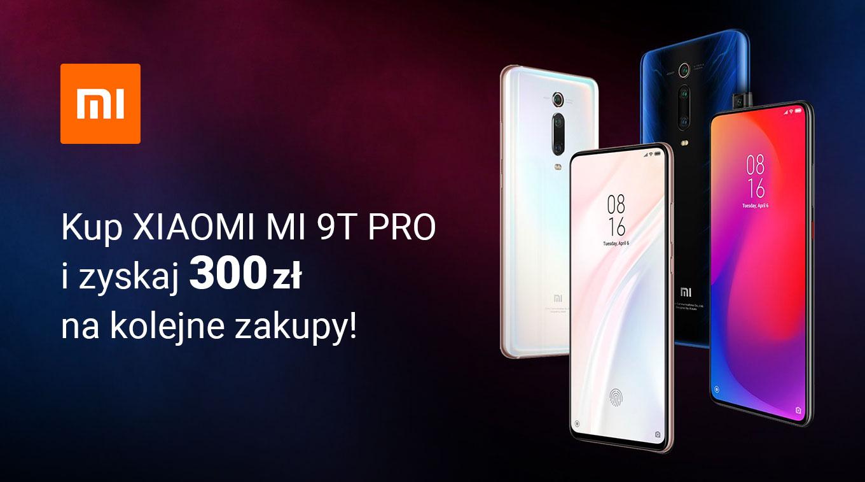 Promocja na Xiaomi. Do wzięcia bon o wartości 300 złotych 22
