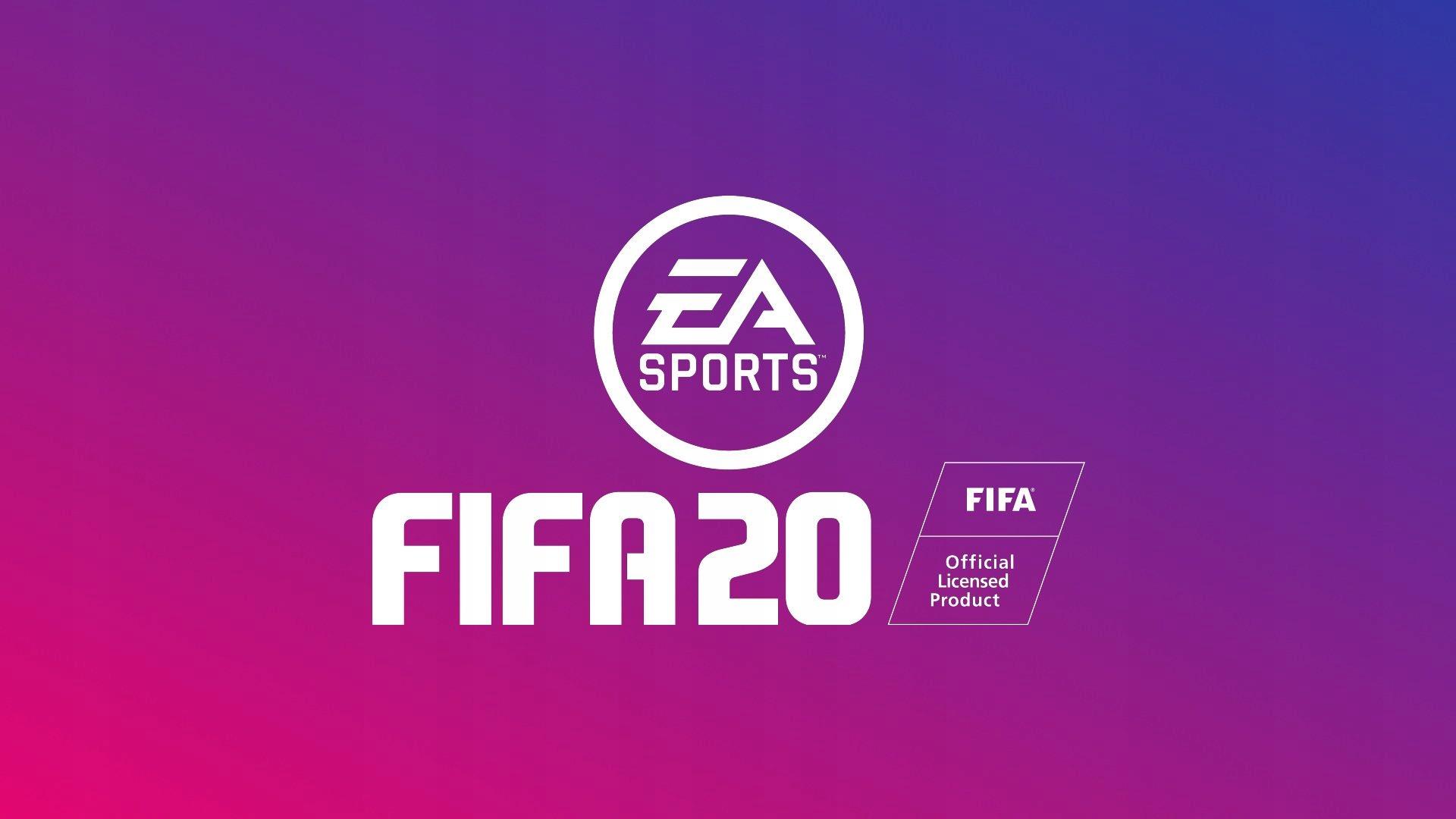 Ogromne wsparcie dla młodych talentów - znamy skład reprezentacji Polski w FIFA 20
