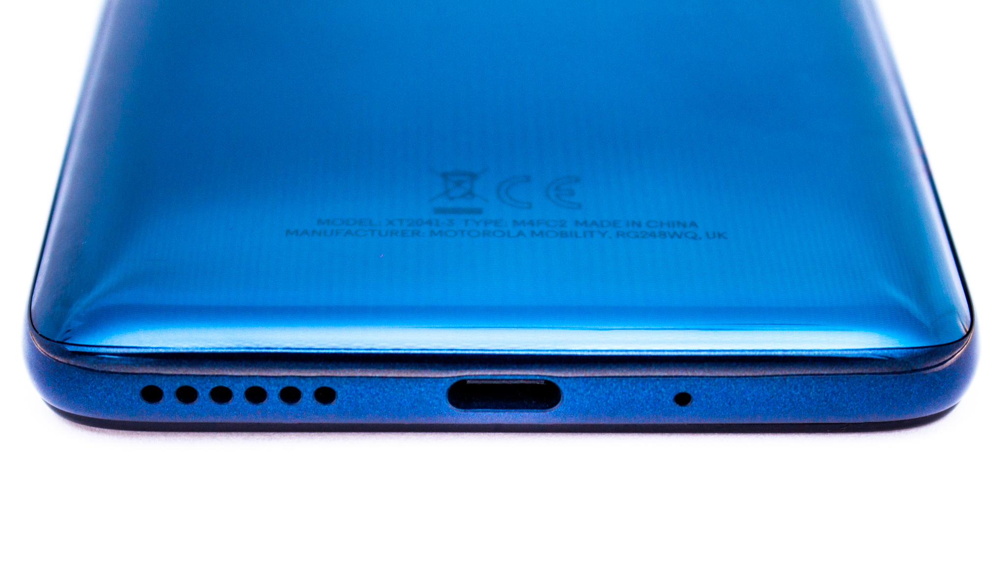 smartfon Motorola Moto G8 Power smartphone
