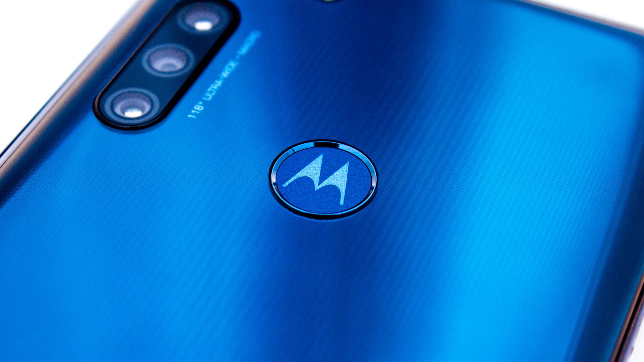 Moto G8 Power, czyli w baterii siła (recenzja) 20