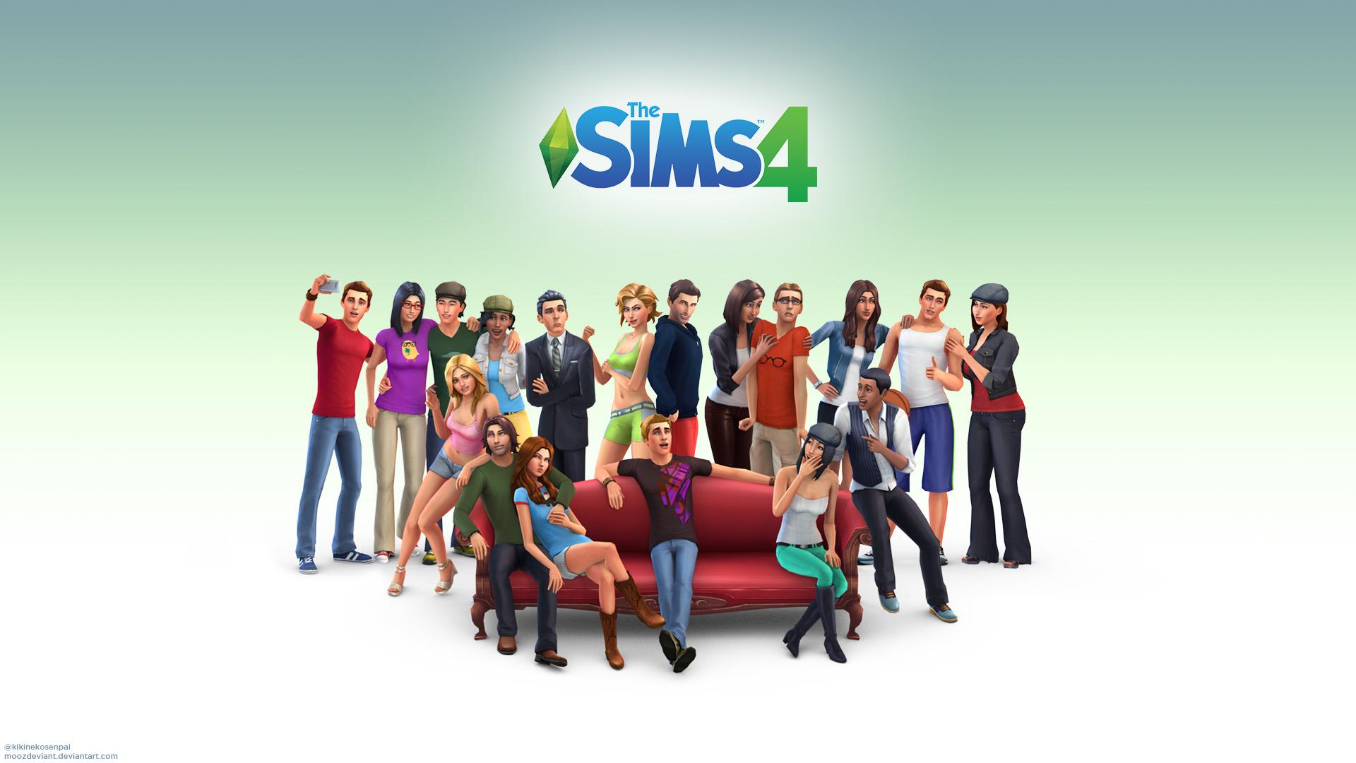 The Sims 4 do odebrania za darmo na Origin - jest jednak jeden warunek 16
