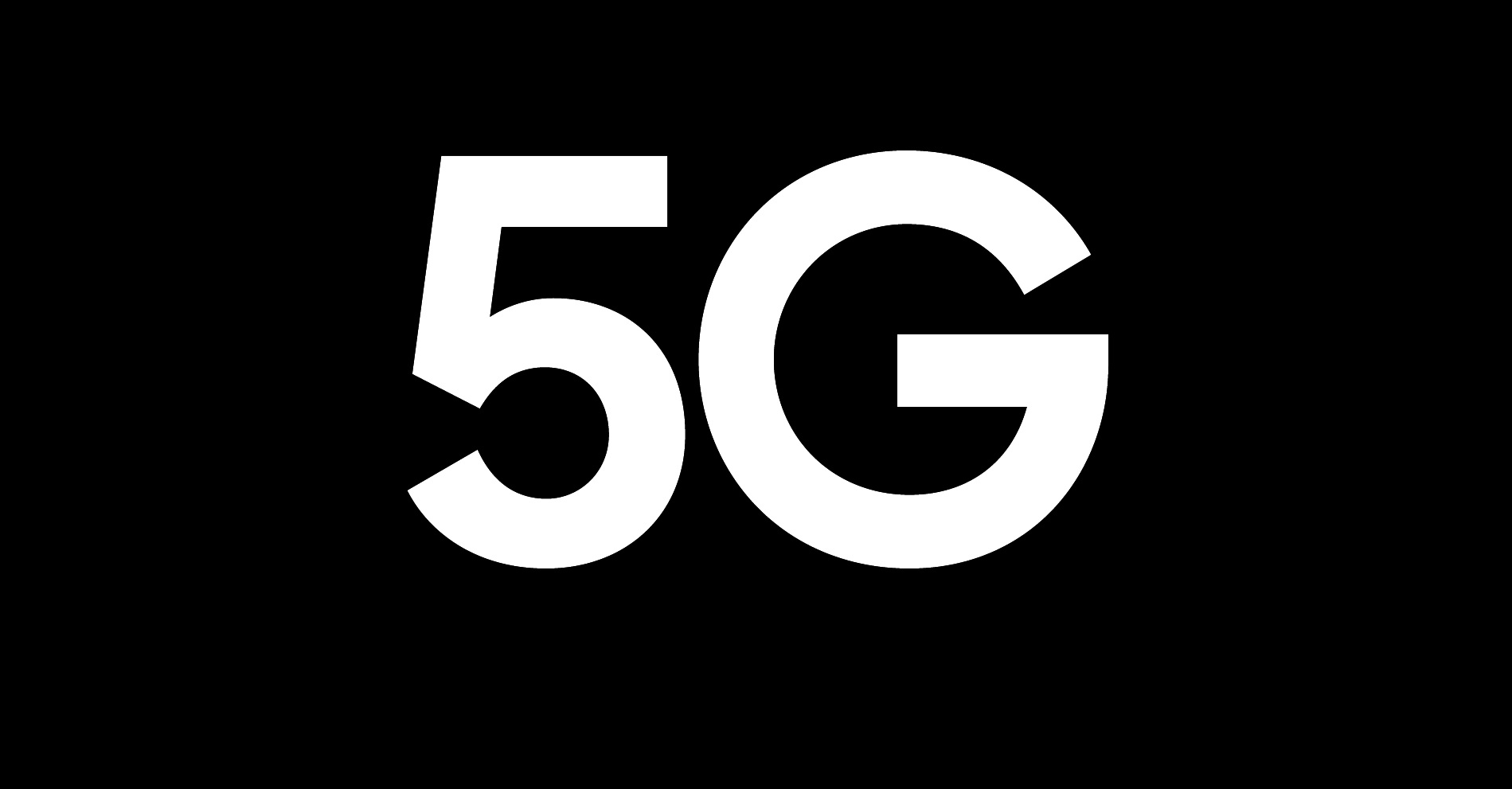 sieć 5G logo