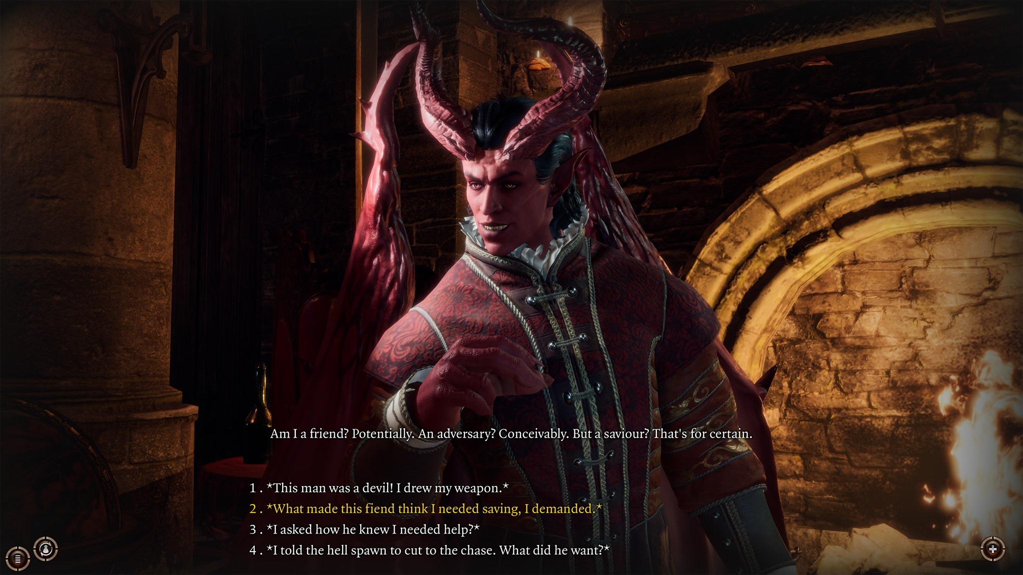 Baldur's Gate III: oficjalne zrzuty ekranu i zapowiedź dzisiejszej prezentacji! 18