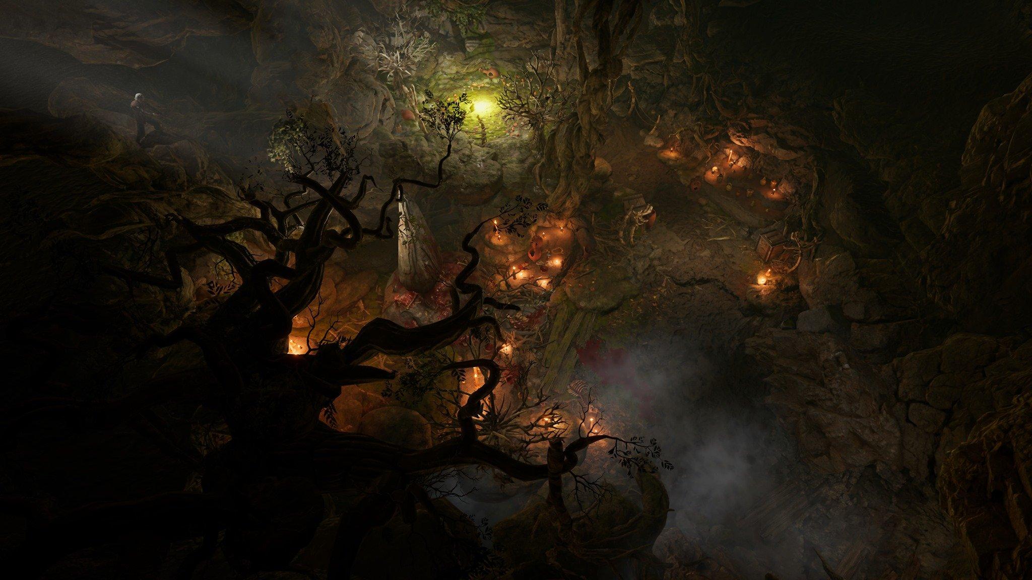 Baldur's Gate III: oficjalne zrzuty ekranu i zapowiedź dzisiejszej prezentacji! 27