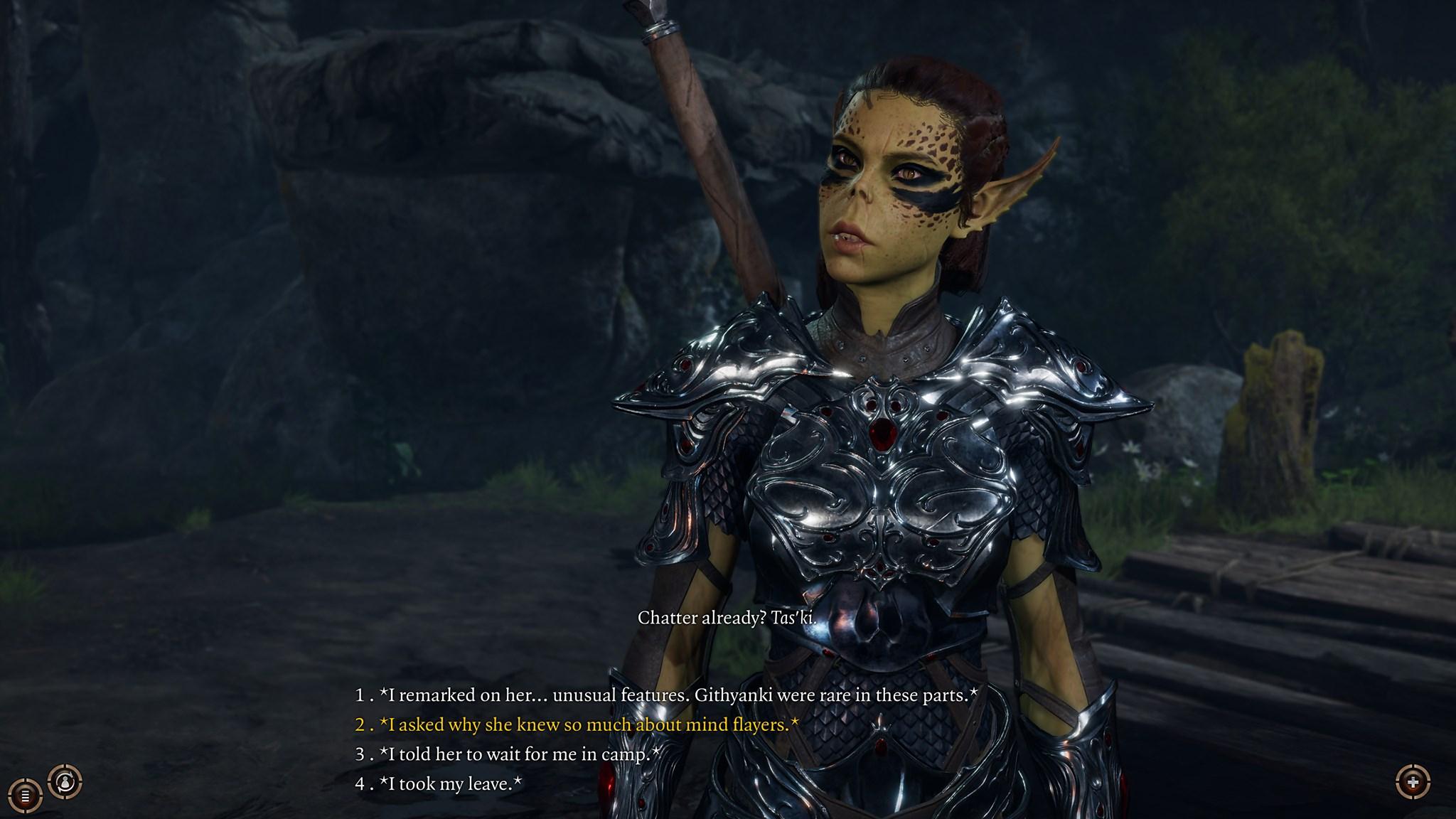 Baldur's Gate III: oficjalne zrzuty ekranu i zapowiedź dzisiejszej prezentacji! 29