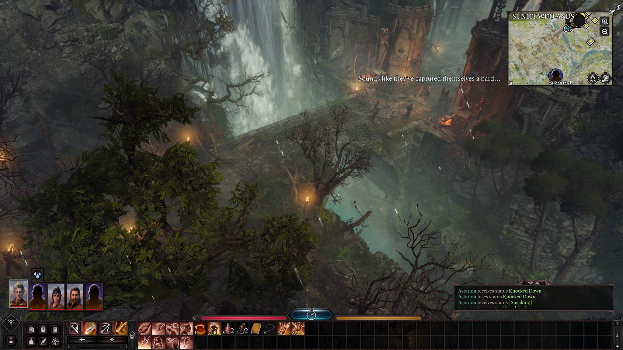 Baldur's Gate III: oficjalne zrzuty ekranu i zapowiedź dzisiejszej prezentacji! 20