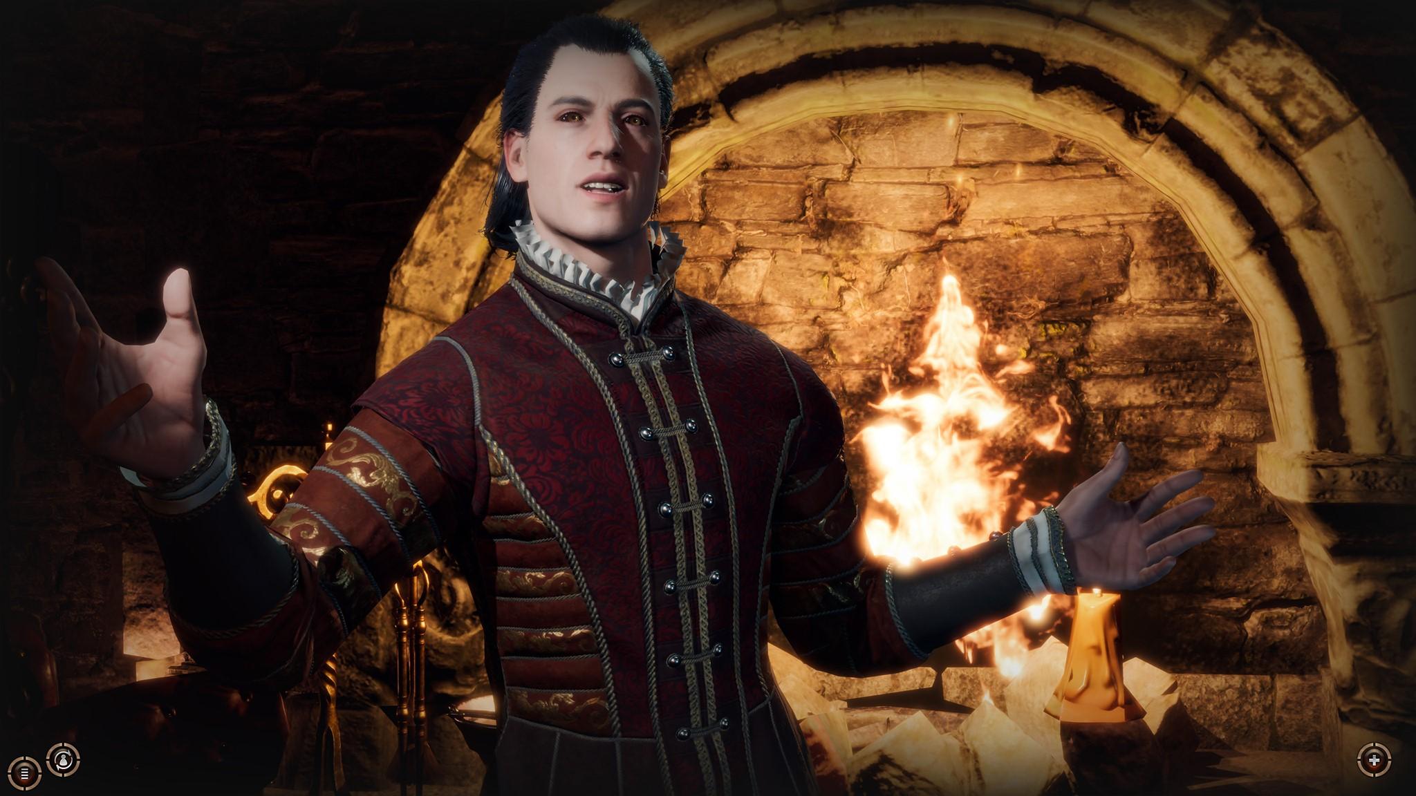 Baldur's Gate III: oficjalne zrzuty ekranu i zapowiedź dzisiejszej prezentacji! 21