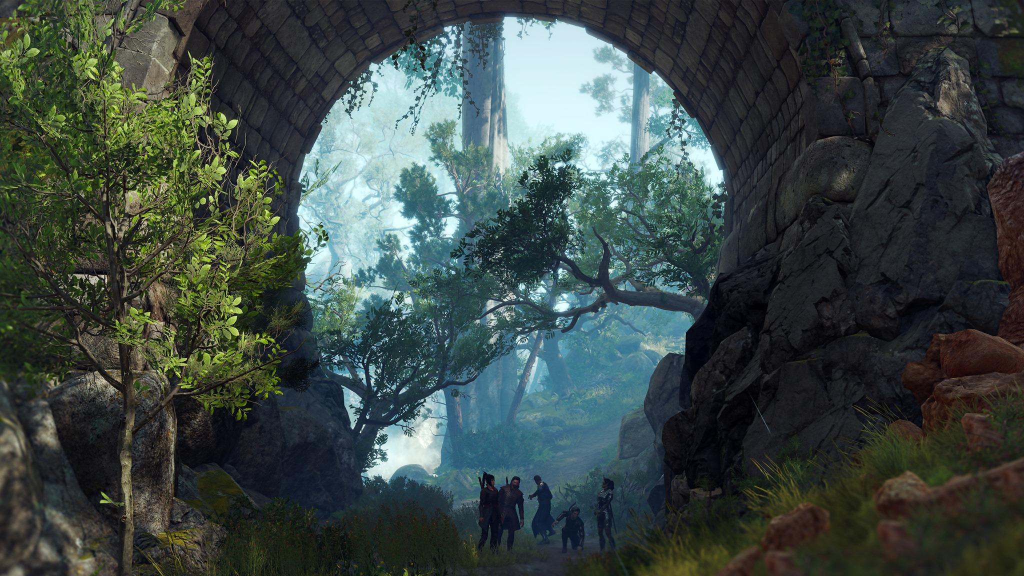 Znamy już wymagania sprzętowe Baldur's Gate 3 i datę rozpoczęcia wczesnego dostępu