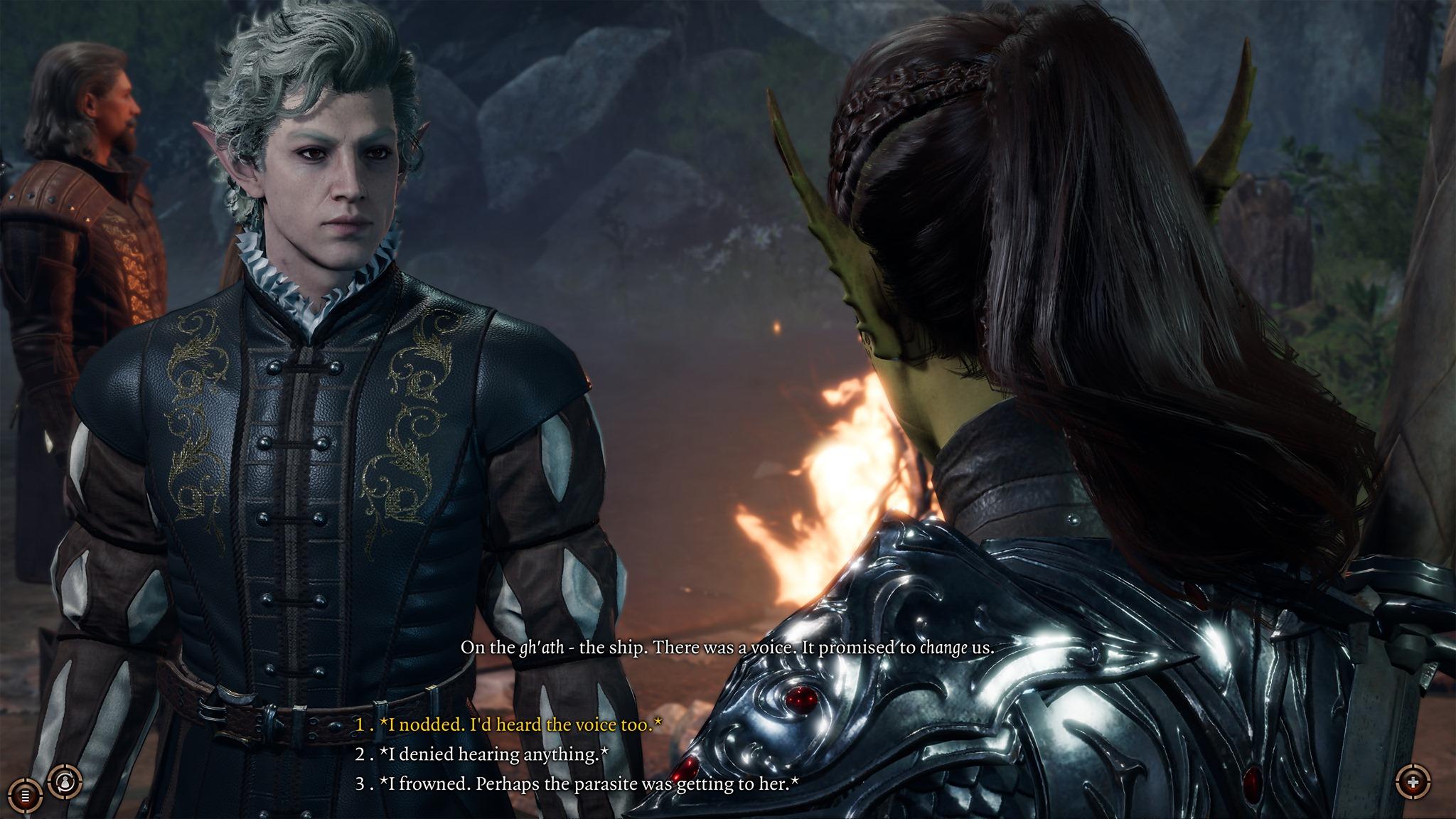Baldur's Gate III: oficjalne zrzuty ekranu i zapowiedź dzisiejszej prezentacji! 23