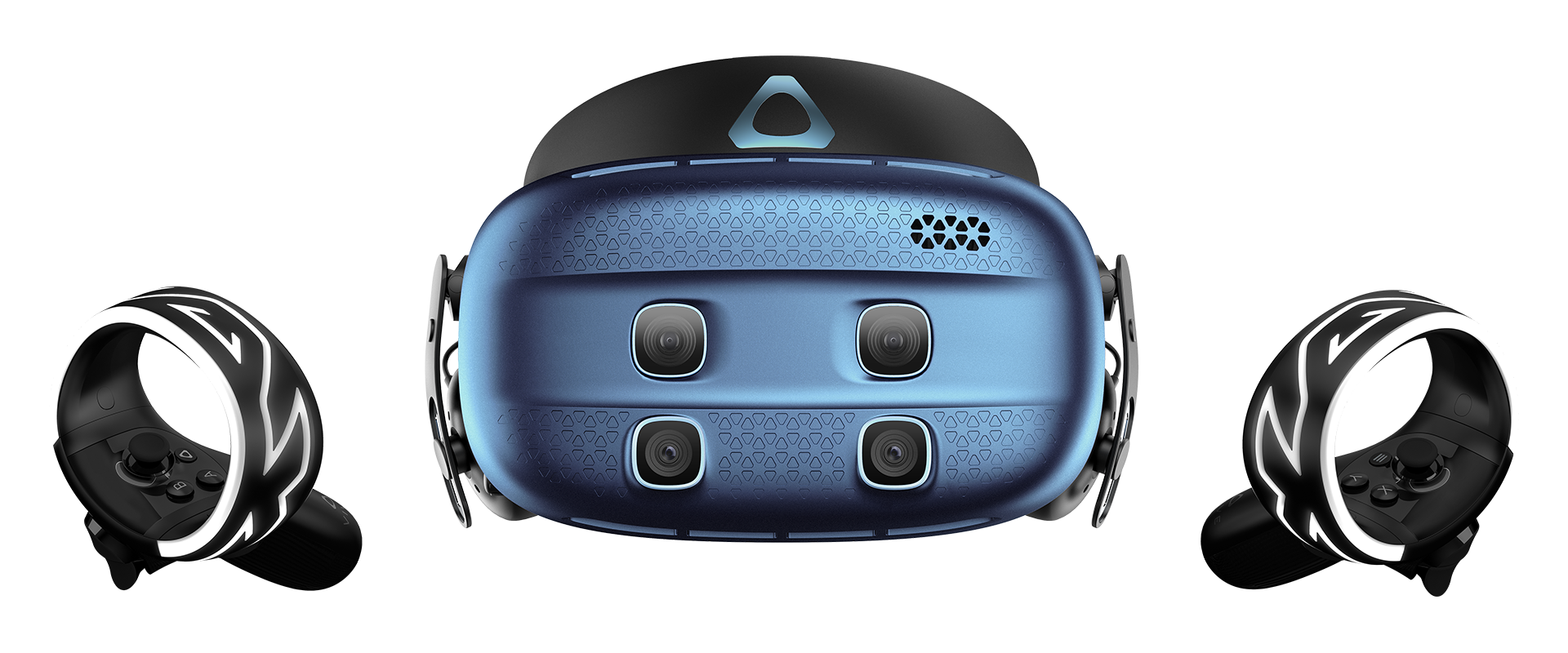 Rodzina gogli VR HTC Vive Cosmos powiększa się. Będzie taniej, ale też drożej 28