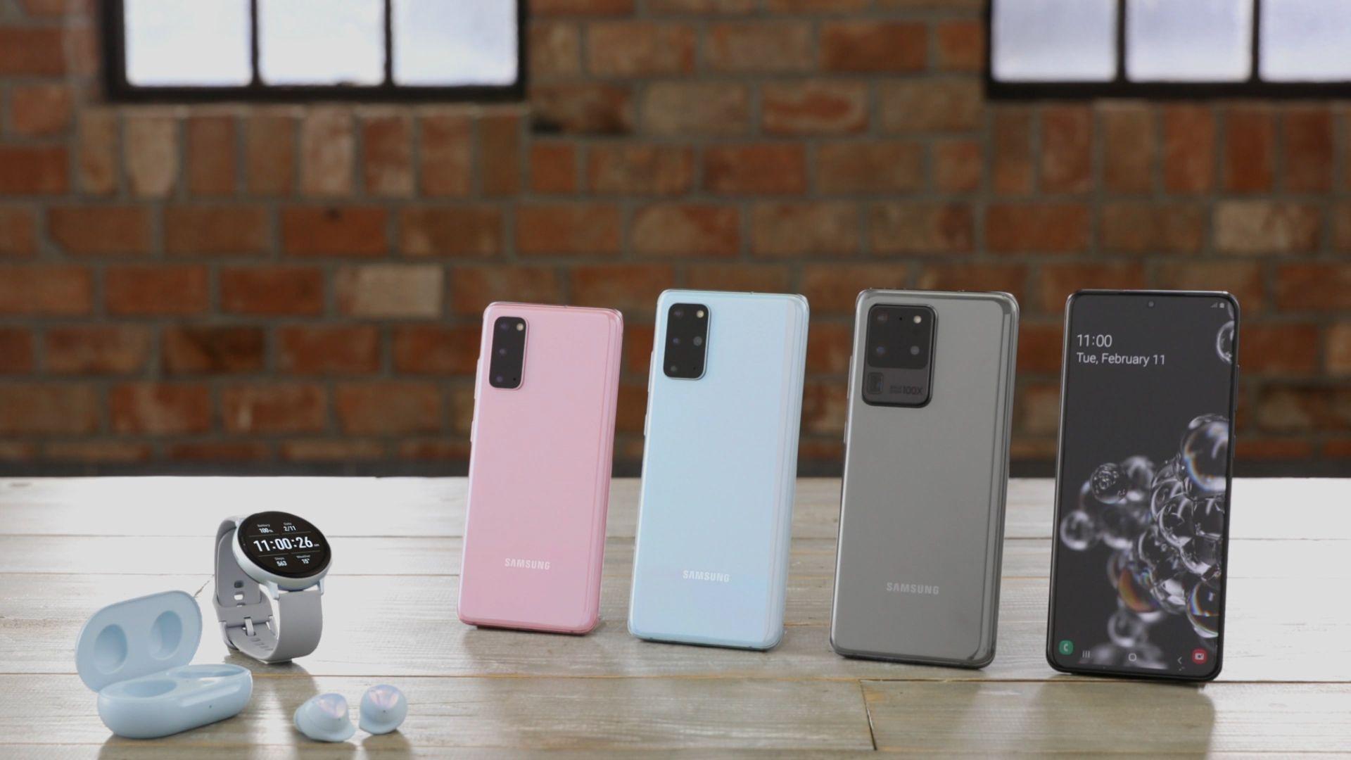 W Polsce wystartowała sprzedaż Samsungów z serii Galaxy S20! 19