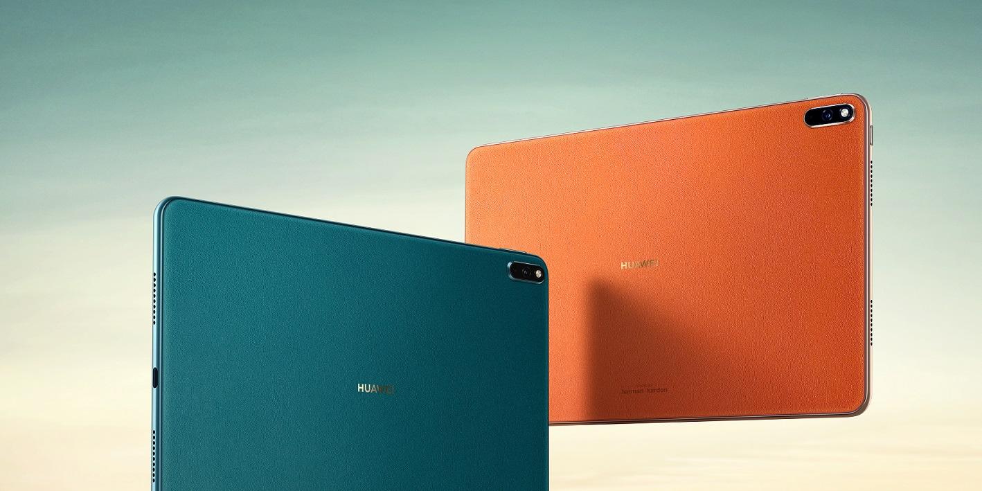 Huawei prezentuje MatePad Pro 5G - pierwszy tablet z ładowaniem bezprzewodowym 21