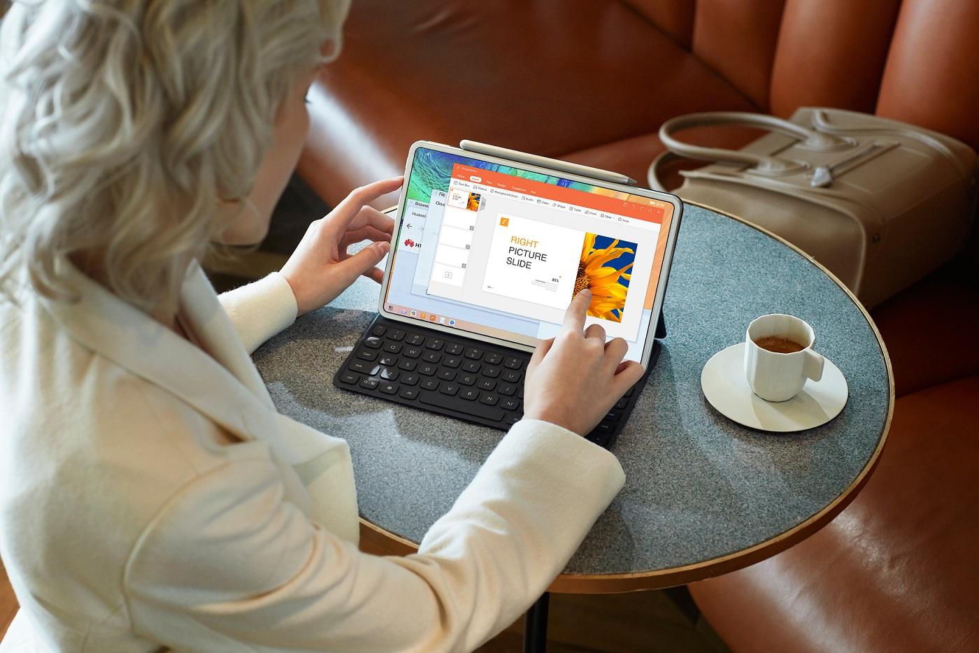 Przedsprzedaż Huawei MatePad Pro w Polsce ruszy jeszcze w tym miesiącu. Są gratisy 14