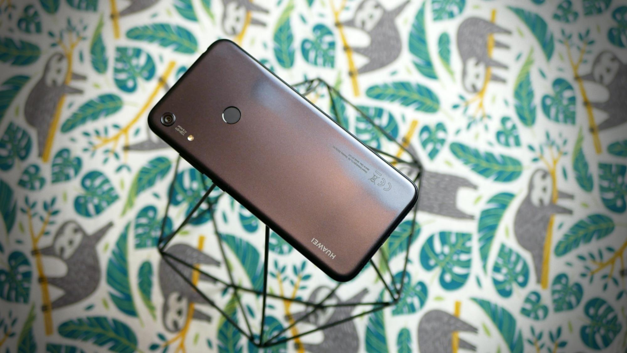 Huawei Y6s - poprawny smartfon z niższej półki (recenzja) 23