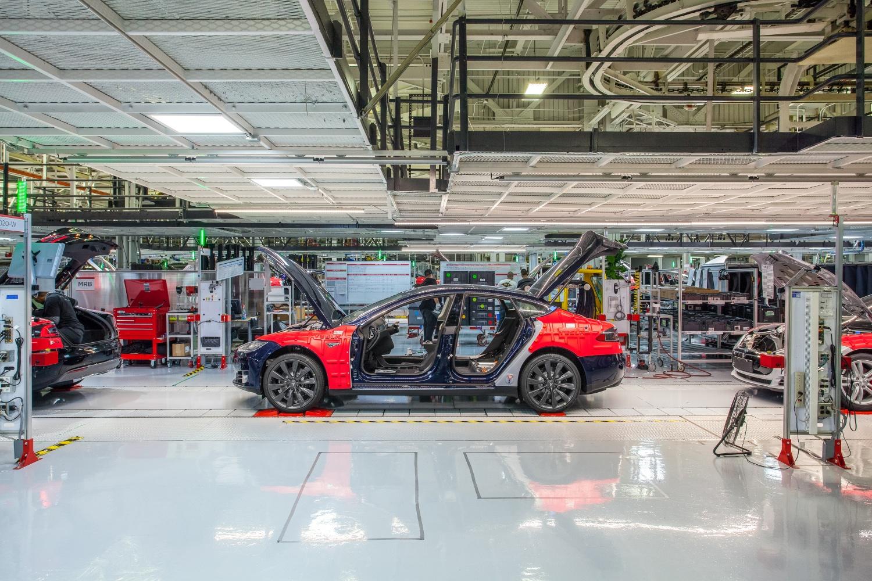 Tesla z problemami w Niemczech. Ekolodzy nie chcą budowy fabryki 18