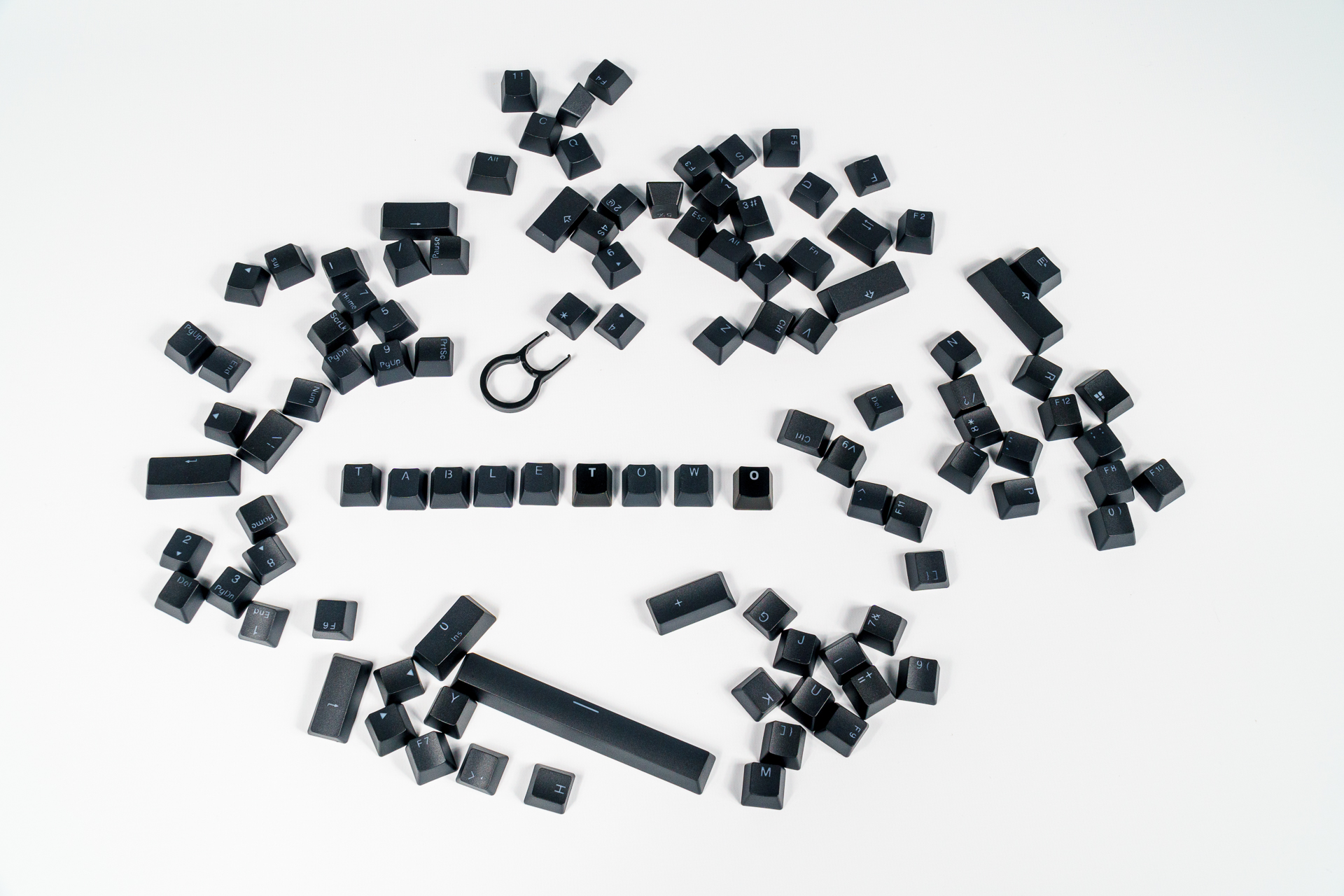 Akcesoria SPC Gear do modyfikacji klawiatur - czy warto?