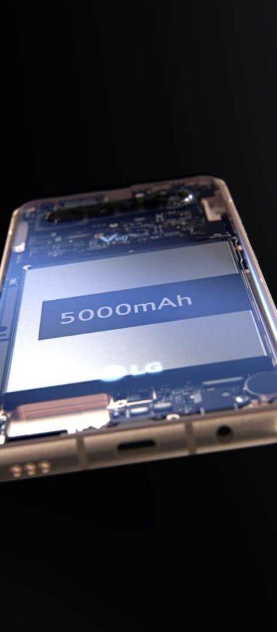 smartfon LG V60 ThinQ