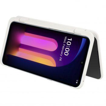 Niespodziewana premiera LG V60 ThinQ 5G. Co oferuje nowy flagowiec LG? Trochę tego jest 16