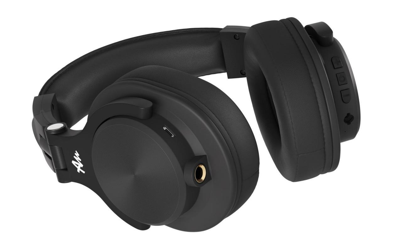 Słuchawki bezprzewodowe Audictus Leader - przyjemne zaskoczenie 27