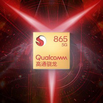 Lenovo zapowiada smartfon dla graczy. Będzie prawdziwą bestią wydajnościową