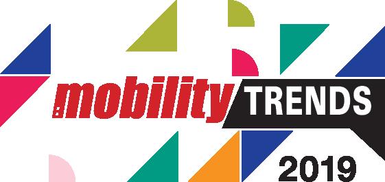 10. edycja plebiscytu Mobility Trends - dla uczestników przewidziano nagrody! 20