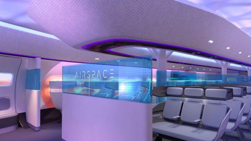 Chciałbym polecieć kiedyś takim samolotem. Oto niezwykły projekt Airbusa - MAVERIC