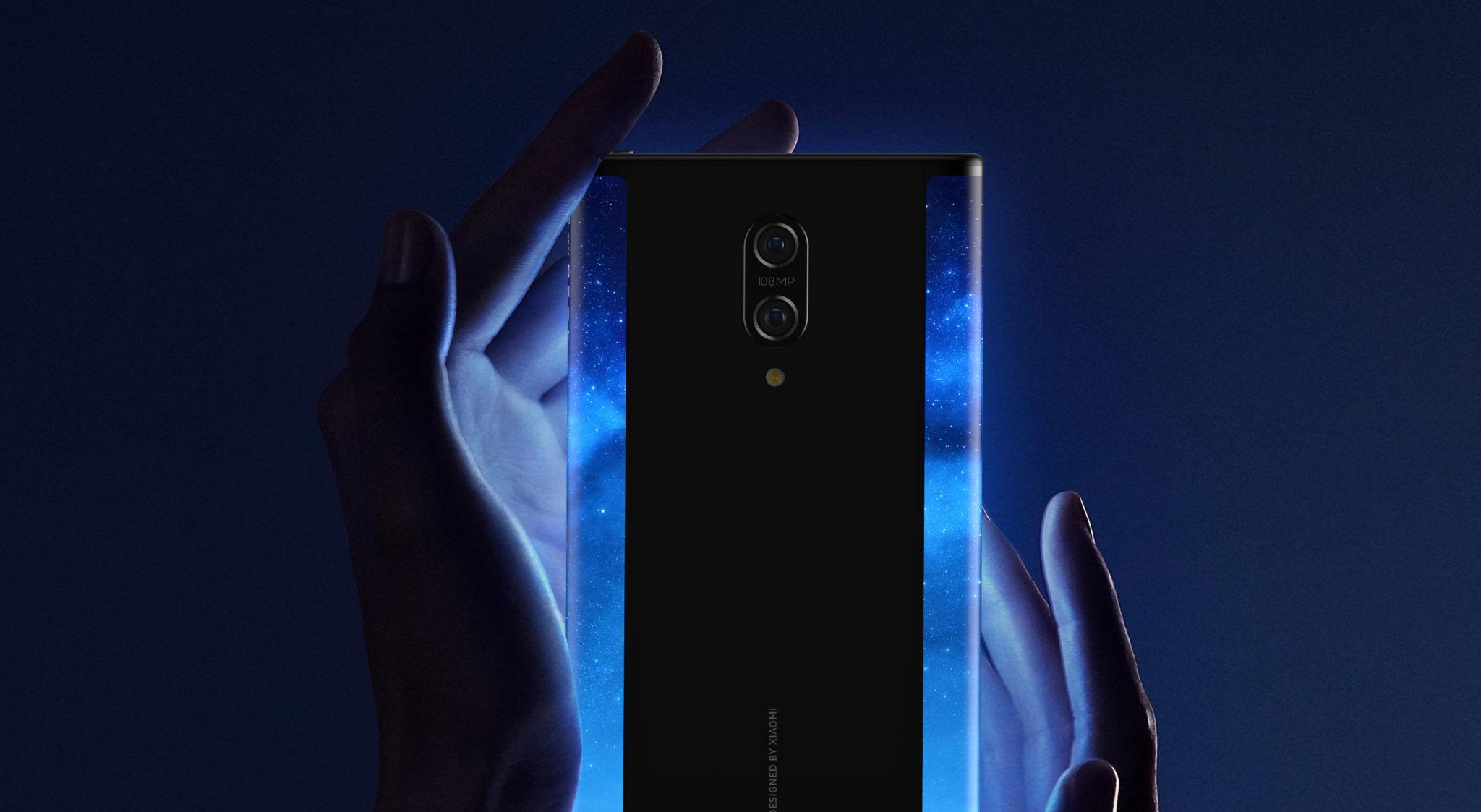 Xiaomi Mi MIX 4 - jeśli tak będzie wyglądać, to konkurencja pęknie z zazdrości 19