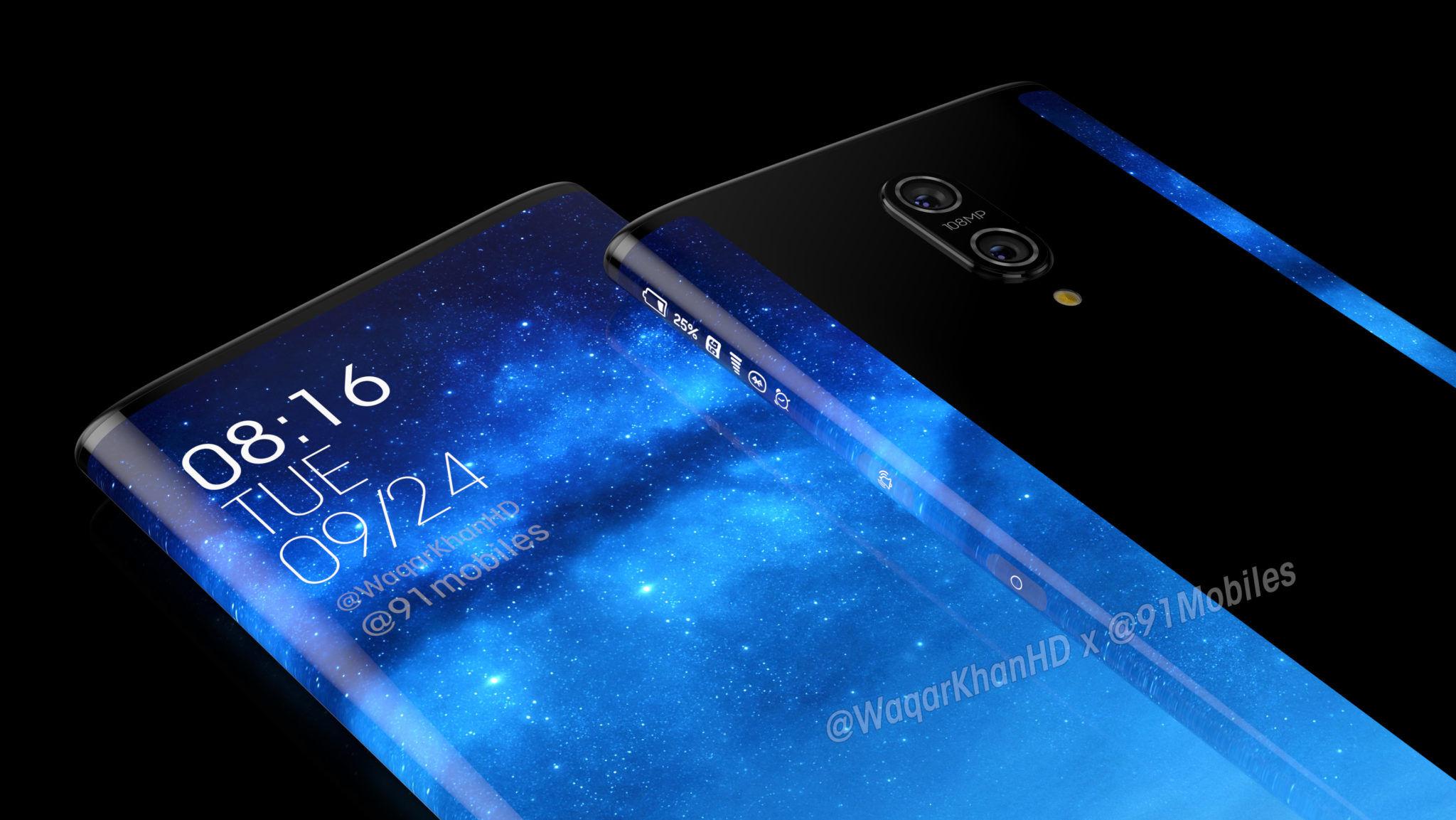 Nadchodzi pierwszy smartfon Xiaomi z 16 GB RAM