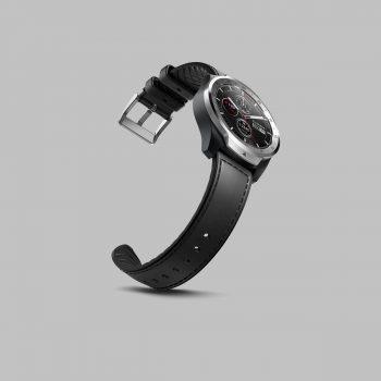 Smartwatch TicWatch Pro z Wear OS doczekał się godnego odświeżenia