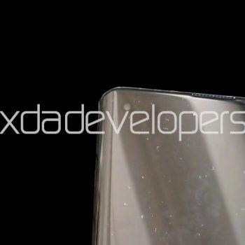 Tak może wyglądać Motorola Edge+. Jestem zauroczony