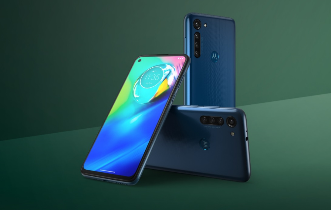 smartfon Motorola Moto G8 Power