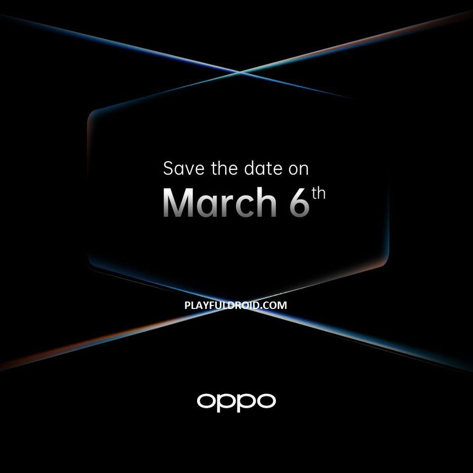 Znamy datę premiery Oppo Find X2! To będzie flagowiec pełną gębą