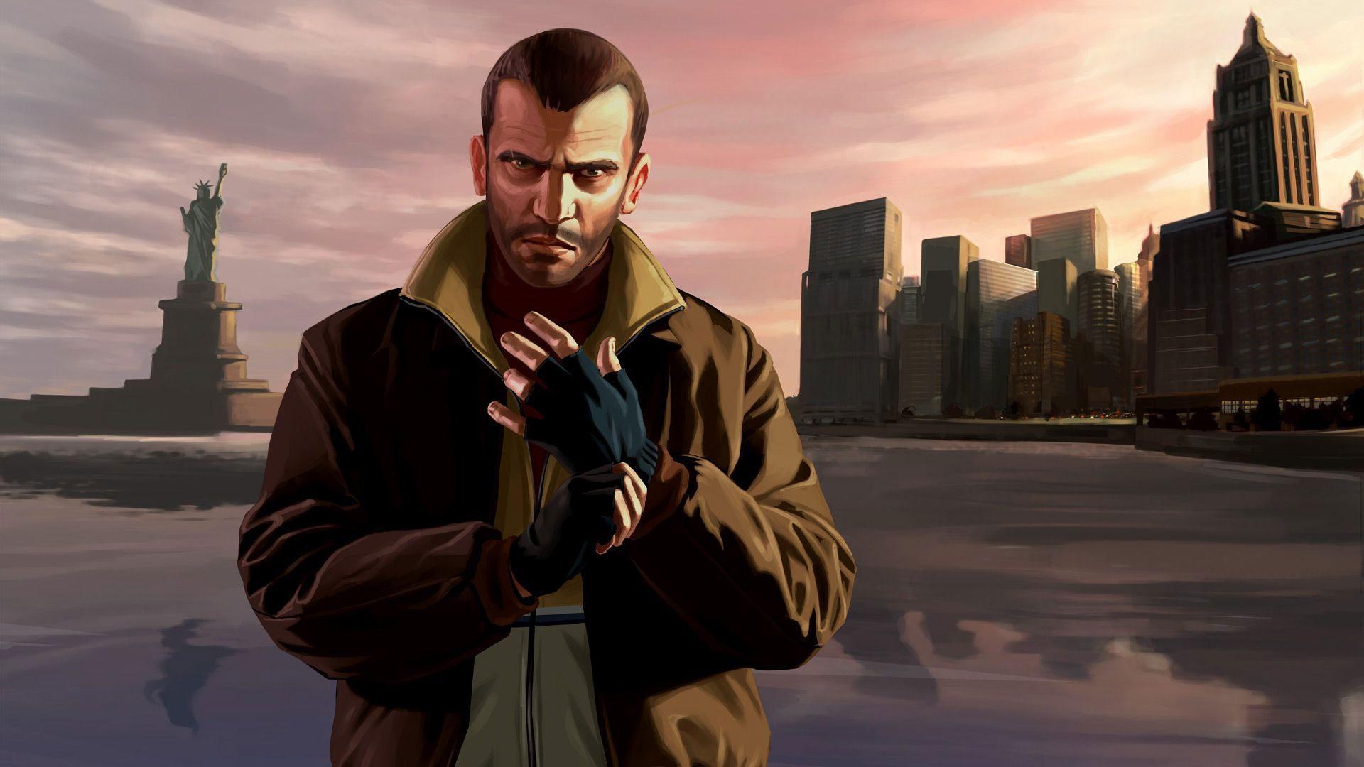 Tęskniliście? Grand Theft Auto IV wraca na platformę Steam 26