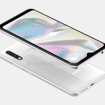 smartfon Samsung Galaxy A70e