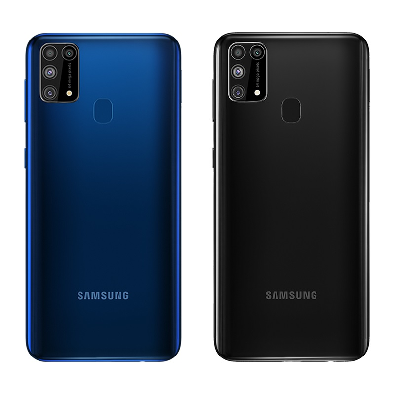 smartfon Samsung Galaxy M31